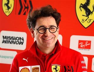Бінотто: Зараз Ferrari програє конкурентам