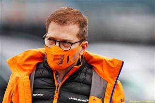 Шеф McLaren: У нас буде багато роботи через зміну моториста