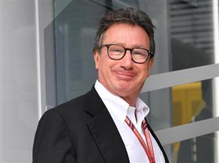 Гендиректор Ferrari: Ми раді, що Хемілтон хоче до нас приєднатися