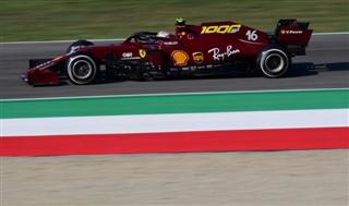 Леклер: У гонці Ferrari була надто повільною