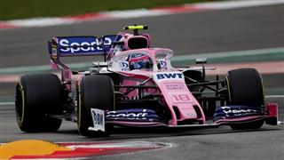 Стролл порівняв Williams та Racing Point