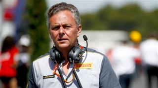 Pirelli: Дві гонки за вікенд? Де ми будемо зберігати 3000 шин?