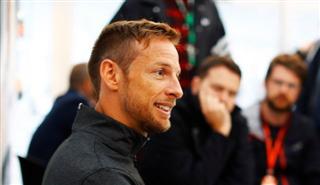 Баттон: Ферстаппен має найбільший талант у Формулі-1