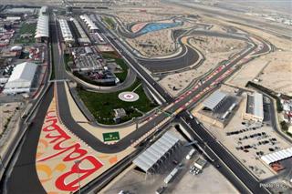 Команди Формули-1 офіційно змінили місце передсезонних тестів
