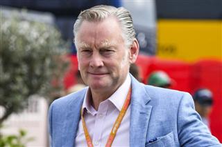 SkyNews: Комерційний директор Ф-1 покидає свій пост