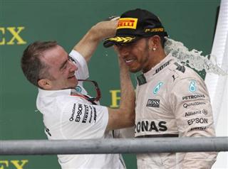 Лоу: Гамілтон повністю присвятив себе кар'єрі у Формулі-1