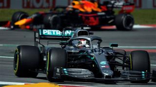 Лідерство Mercedes вбиває інтерес глядачів до гонок