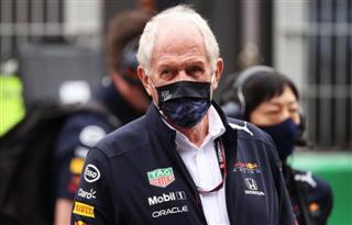 Марко: Між Ферстаппеном та Гамілтоном стався гоночний інцидент