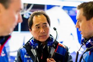 Директор Honda обіцяє нові двигуни в Баку