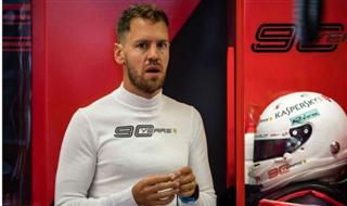 Феттель: Завдання Ferrari - контролювати гонки