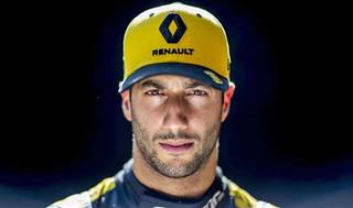 Ріккардо: Поки що Renault програє Red Bull