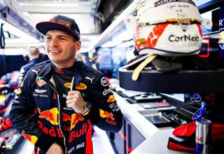 Ферстаппен: Траса в Австрії - не найкраща для Red Bull