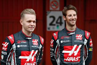 Haas незабаром оголосить про відхід Грожана та Магнуссена