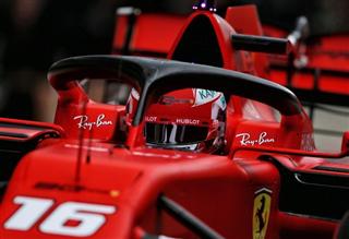 AutoBild: Болід Ferrari має колосальні проблеми з аеродинамікою
