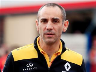 Шеф Renault назвав головну пробему Формули-1