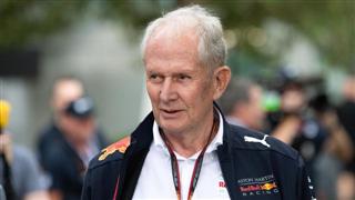 Марко: Траса в Австрії готова прийняти два етапи Формули-1