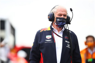 Марко: Red Bull і Honda вже про все домовились