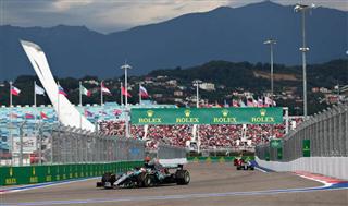 FIA: Якщо Росія не подасть апеляцію, етапу у Сочі не буде