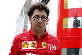 Бінотто: Бути Ferrari важливіше, ніж перемагати