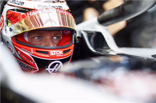 Магнуссен: Чудово, якщо Мік Шумахер прийде в Haas