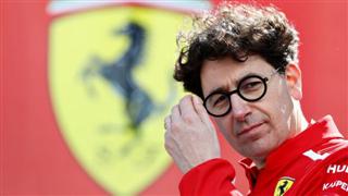 Бінотто: У Mercedes є те, чого немає у Ferrari