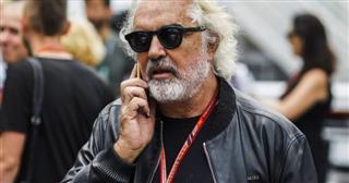 Бріаторе: Алонсо на Mercedes точно став би чемпіоном