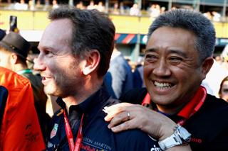 Honda: Ми б не дозволили Red Bull змагатися в Австралії