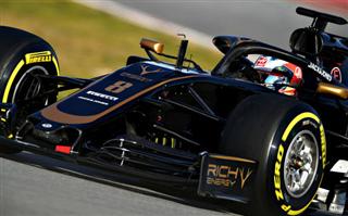 Haas хоче відсудити у Rich Energy майже 44 млн доларів