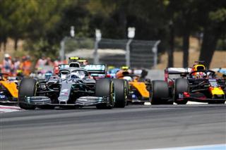 Французи стали в 10 разів менше дивитися Формулу-1