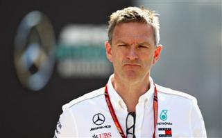 Директор Mercedes: Нові шини Ф-1 сподобаються лише підліткам