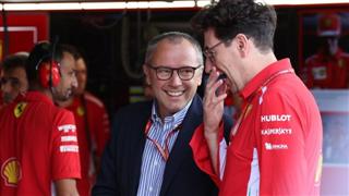 Доменікалі: Формула-1 та Ferrari потрібні одна одній