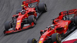 Експерт ВВС: Ferrari повністю зіпсувала гонку Леклеру