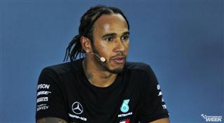 Хемілтон: У Японії спробую ще раз перемогти Ferrari