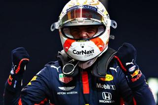 Ферстаппен: Преса перебільшує проблеми Red Bull