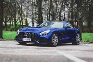 Боттас продає свій Mercedes за 190 тисяч євро