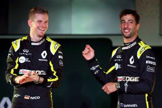 Хюлькенберг: Renault мусить зробити великий крок вперед