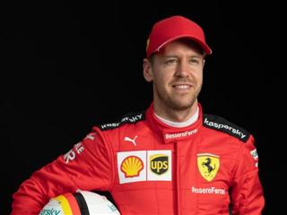 Ferrari вирішила зрізати зарплатню Феттелю