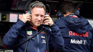 Хорнер: FIA мусить боротися з сірими зонами регламенту
