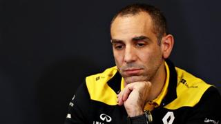 Абітебуль: Ми хотіли повністю співпрацювати з McLaren