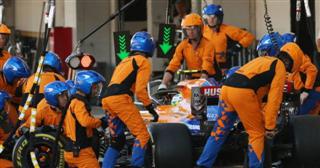 Шеф McLaren: Зараз у нас четверта машина чемпіонату