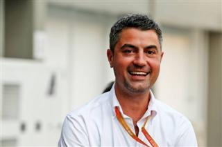 Масі: Якби Ферстаппен залишився в гонці, отримав би часовий штраф