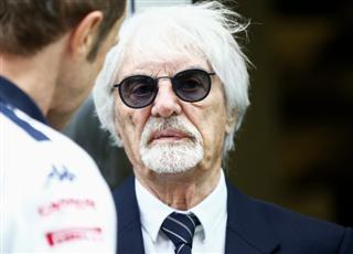 Екклстоун: Не вірю, що Ferrari порушувала регламент