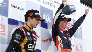 Окон: Було важко прийняти, що Ферстаппен став пілотом Формули-1
