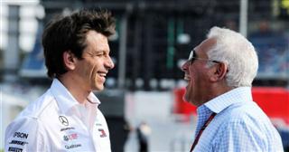 Екклстоун: Mercedes незабаром покине Формулу-1