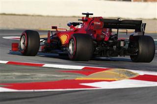 Ferrari вжила заходів через епідемію коронавірусу в Італії