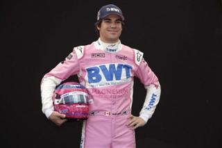 Шеф Racing Point: Скоро Стролл стане сильнішим за Переса