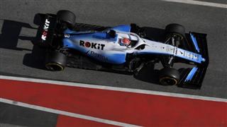 Расселл: У Williams - найповільніша машина сезону