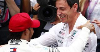 Вольфф: Mercedes має реабілітуватися за провал у Бразилії