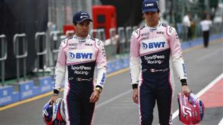 Шеф Racing Point: Нам варто побоюватися Renault