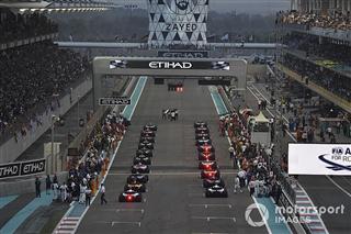 FIA захотіла збільшити кількість команд Ф1 до 12